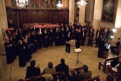 10/06/2009 St Symphorien VERSAILLES