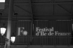 07/10/2012 Festival d'Ile de France NOGENT SUR MARNE